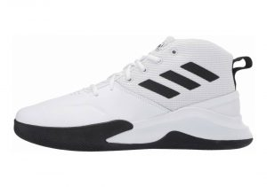 Adidas Own The Game - weiss (EE9631)