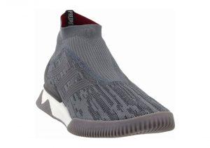 Adidas Paul Pogba Predator 18+ Trainers - Grey (AC7455)