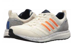 Adidas Adizero Tempo 9 - White (BB6433)