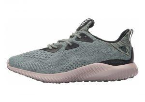 Adidas AlphaBounce Engineered Mesh - Grey (BB9042)