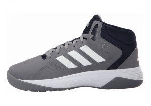 Grey/White/Collegiate Navy (AQ1560)