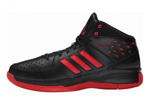 Black/Black/Red (Q16706)