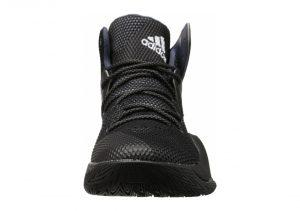 Adidas Crazy Bounce - Black/White/Onix (AQ7757)