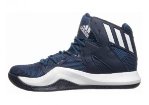 Collegiate Navy/White/Unity Blue Fabric (B72767)