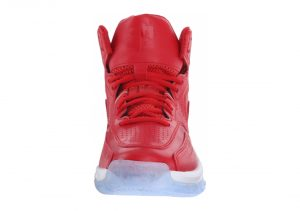 Adidas D Howard 6 - Red White Red (D69947)