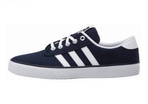 Adidas Kiel - Blue Colligiate Navy White Carbon (D69234)