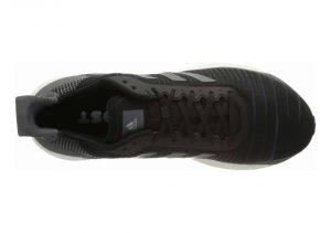 Core Black Grey Five Ftwr White (F34085)