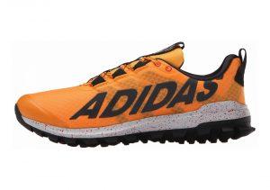 Adidas Vigor 6 TR - Orange/Black/Clear Onix Grey/Grey (AQ6895)