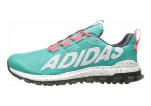 Aqua / Pink/ White (AQ6900)