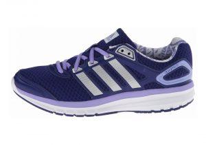 Amazon Purple/Metallic/Silver/Light Flash Purple (S85144)