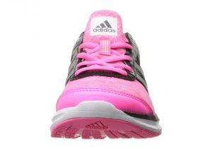 Solar Pink Metallic Silver Black (S85145)