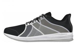Adidas Gymbreaker Bounce - Black Negbas Nocmét Grpumg (AF5945)
