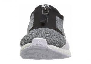 Adidas PureBoost X TR Zip - Grey (BY1671)