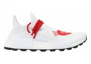 Adidas Pharrell Williams Hu NMD Human Made - adidas-pharrell-williams-hu-nmd-human-made-383b