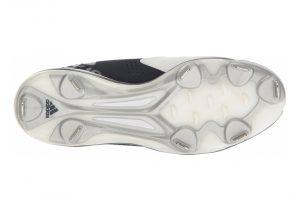 Collegiate Navy White Silver Metallic (Q16488)