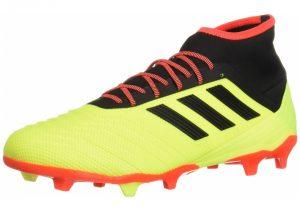 Adidas Predator 18.2 Firm Ground -