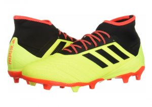 Adidas Predator 18.2 Firm Ground