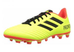 Adidas Predator 18.4 Flexible Grounds -