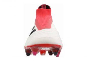 Adidas Predator 18+ Soft Ground - White (CP9245)