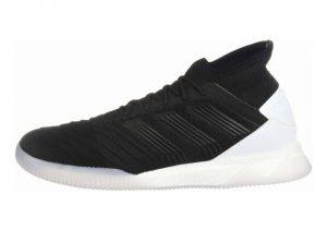 Adidas Predator 19.1 Trainers - Black (F35849)