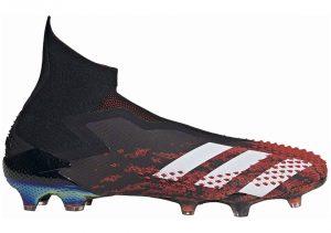 Adidas Predator Mutator 20+ firm ground - Cblack,ftwwht,actred (EF1565)