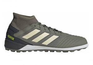 Adidas Predator Tango 19.3 Turf - Legacy Green/S//Solar Yellow (EF8210)