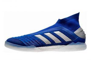 Adidas Predator Tango 19+ Indoor - Boblue/Silvmt/Actred (BB8114)