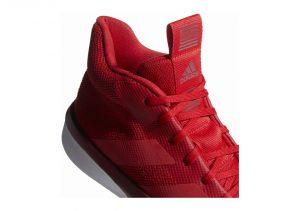Adidas Pro Next 2019 - Scarlet Collegiate Burgundy Ftwr White (EH1967)