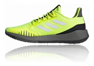 Adidas Pulseboost HD Winter - Yellow (EF8906)