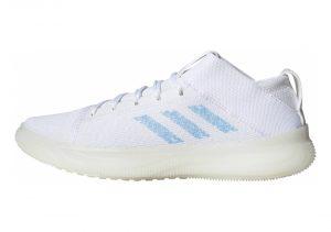 White/Blue (DB3374)