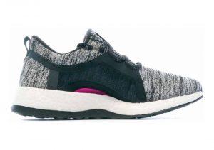 Adidas Pureboost X - Black Core Black Core Black Shock Pinkf18 (BB6544)