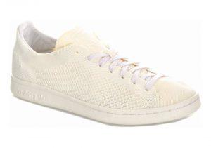 Adidas Pharrell Williams Hu Holi Stan Smith BC - CreamWhite/FootwearWhite/FootwearWhite (DA9611)