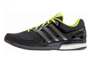 Adidas Questar Boost - Black (B33463)