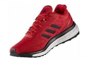 Adidas Response Limited - Escarlata Negro Plata Met (BB2959)