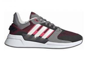 Adidas Run 90s - Grau (EF0590)