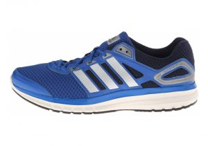 Blue Beauty/Matte Silver/Running White (M22591)