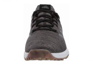 Core Black Core Black Grey Three (EF0689)