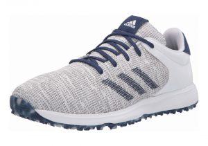 Adidas S2G - Ftwr White Ftwr White Tech Indigo (EF0688)