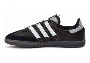 Adidas Samba OG MS - Black (BD7523)