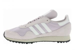 Adidas New York - Morado (BB2739)