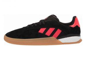 Core Black Solar Red Footwear White (EF8460)