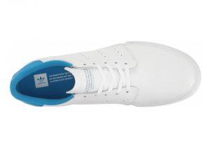 Adidas Seeley Court - White (BB8587)
