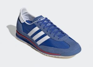 adidas SL 72 Blue