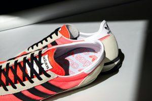 """adidas SL 72 """"Solar Red"""""""