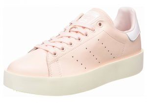 Adidas Stan Smith Bold - Pink Pink By2970 (BY2970)