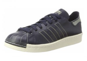 Adidas Superstar 80s Decon - Blue Legend Ink (BZ0501)