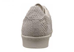 Adidas Superstar 80s Metal Toe - Grey (S82483)