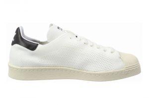 Adidas Superstar 80s Primeknit -