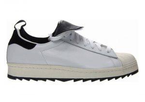 Adidas Superstar 80s Remastered - White/White/Off White (S82510)