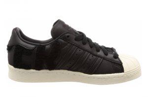 Adidas Superstar 80s - Black (AQ0883)